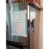 Refrigerator Magnet Pen Cup image