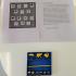 Braille Match Game Maggie & Lara image