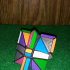 Nonproportional Octahedron 3x3x3 Extensions image