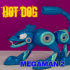 HOT DOG from MEGAMAN 2 image