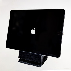 Picture of print of Holder for Ipad