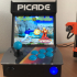 "Marquee for the Pimoroni Picade 10"" version image"