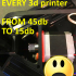 Silent Mod for EVERY 3d Printer !MUST HAVE! (nema damper) image