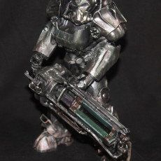 Picture of print of Fallout T-60 Power armor