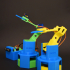 M First - Educational Robotic Arm image