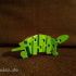 Flexi Articulated Turtle image