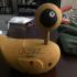 Nightmare Duck(Nightmare Before Christmas) image