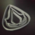 Assassin Creed Cookie Cutter image
