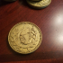 Continental Gold Coin-John Wick image