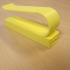 Palmar clamp for cutlery / Pinza palmar para cubiertos image