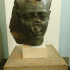 Head of King Nectanebo I or II image