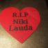 R.I.P Niki Lauda image
