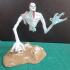 al-ghuul (a Ghoul) image