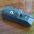 Maus Tank Model image