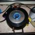 Auto-Rewinding Cord Reel image