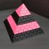 ILLUMINATI PYRAMID BOX with secret compartment image