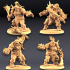 Ogre Marauders - 4 Units image