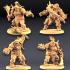 Ogre Marauders - 4 Units image