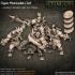 Ogre Marauders - 4 Modular Units image