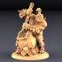 Burtz Dwarfstew - Ogre Cook image