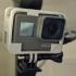 GoPro 5 Bracket image