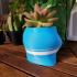 Lumpy Vase image