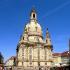 Frauenkirche - Dresden, Germany image