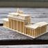 Brandenburg Gate (Complete) - Berlin image