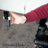 Accessibility Handle - Alcatel Mobile Phone image