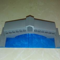Picture of print of Rialto Bridge - Venice, Italy