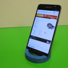 Phone holder / Soporte para movil