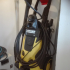 karcher wall mounting image