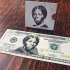 Harriet Tubman Stamp image