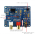 Case Raspberry pi 3 b+ AOIDE DAC II image