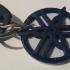 Yamaha keychain image