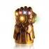 Infinity gauntlet from avengers Endgame print image
