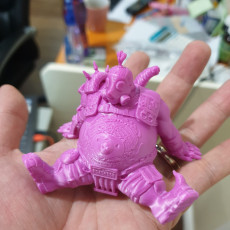 Picture of print of Roadhog - Overwatch This print has been uploaded by David Lu