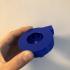 3d printable mini air blower image
