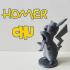 Homerchu image