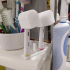 OralB electric toothbrush heads holder image