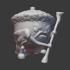 Acorn Druid image
