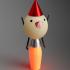 Rocket Potato, The Dreamer image