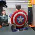 Steve Rogers-CAPTAIN AMERICA image