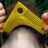 Perfect Beard Comb image