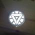 Arc Reactor IV mood light image