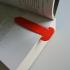 Simple bookmark image