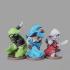 RPG Heroes! Set_01 image