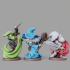 RPG Heroes! Set_01 image
