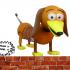 Slinky [Toy Story] image