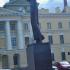 Monument to Anna Akhmatova image